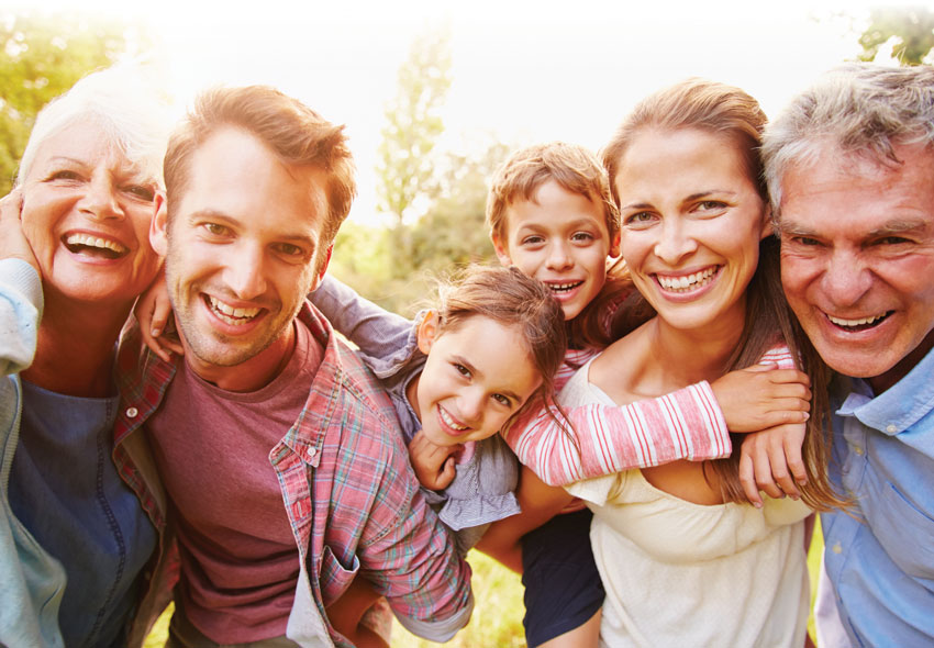 What We Do: Family Dentistry